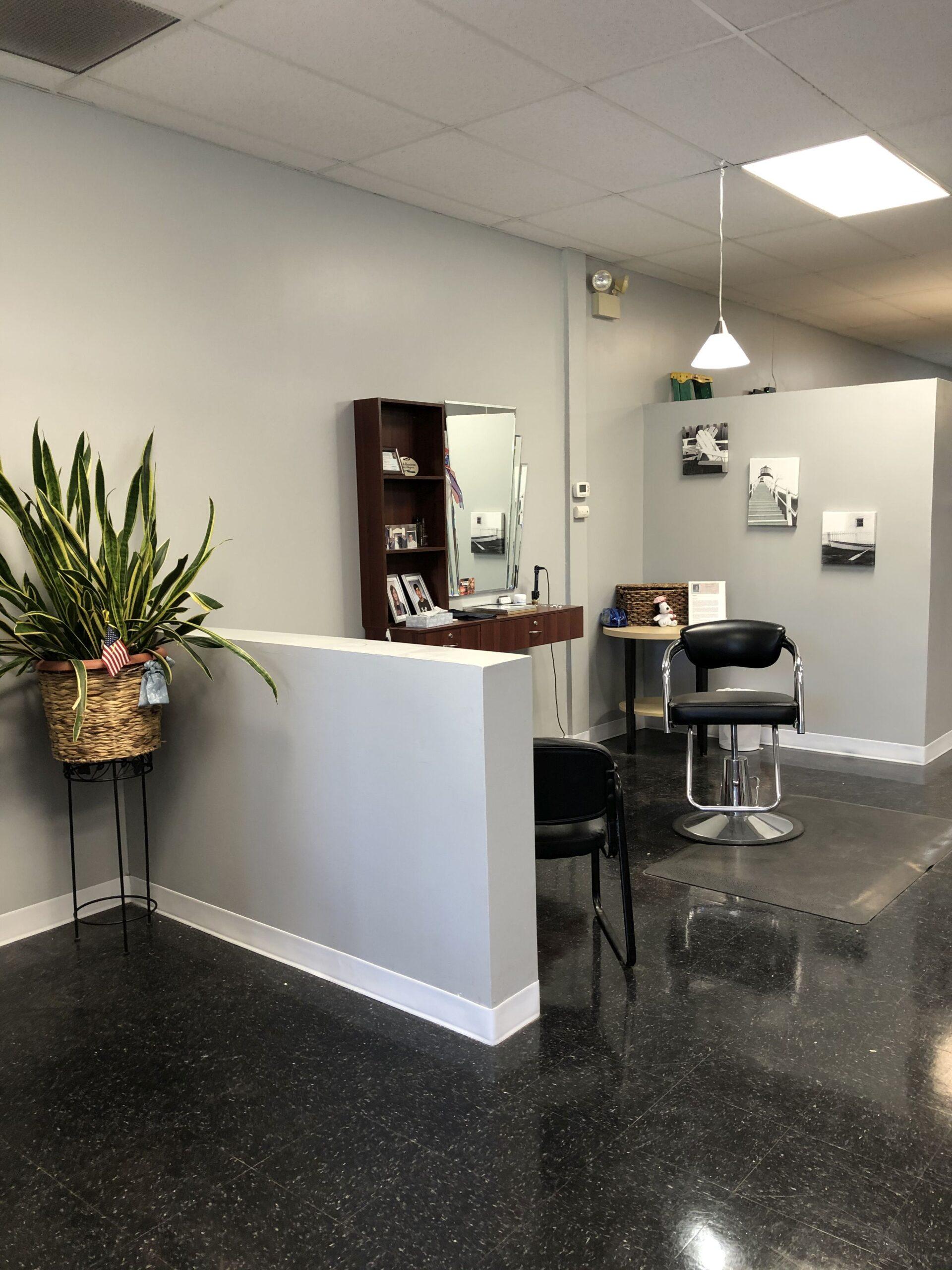 Dj S Hair Studio